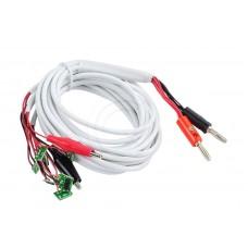 Провода источника питания для проверки iPhone SS-908A (4/4S/5/5C/5S/6/6+/7/7+/8/8+/X/Ipad mini)