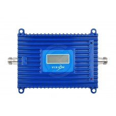 Комплект для усиления сотового сигнала VIXION V4Gk (синий)