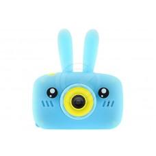 Детский цифровой фотоаппарат X5s (синий)