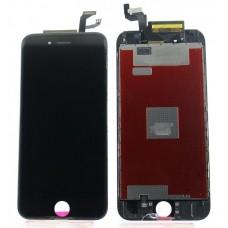 Дисплей iPhone 6S в сборе Черный