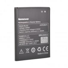 АКБ Lenovo BL222 ( S660 ) тех. упак.
