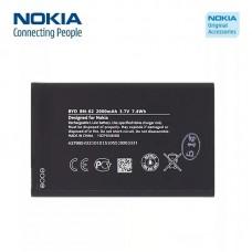 АКБ Nokia BN-02 ( XL Dual ) тех. упак.