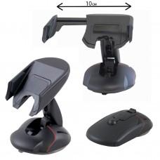 Держатель 003 06 mouse черный (силикон)