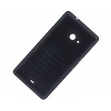 Задняя крышка Microsoft 535 Dual Черный