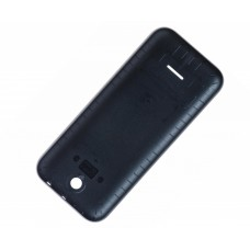 Задняя крышка Nokia 225/225 Dual Черный