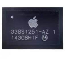 Микросхема iPhone 338S1251-AZ - Контроллер питания iPhone 6/6 Plus