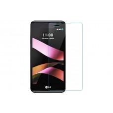 Защитное стекло (тех. упаковка) LG K200DS (X style)