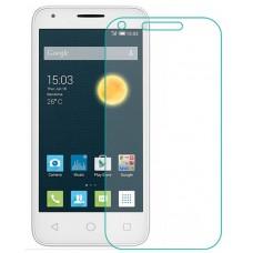 """Защитное стекло (тех. упаковка) Alcatel OT-4027D/OT-5017D/OT-5017X/OT-5019D (Pixi 3) (4.5"""" 3G)"""