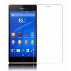 Защитное стекло (тех. упаковка) Sony E2303/E2312 (M4/M4 Dual)