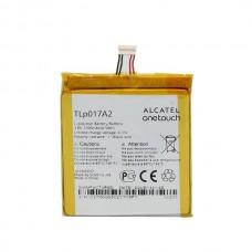 АКБ для Alcatel TLp017A2/TLp017A1/TLi017A2 ( OT-6012X/OT-6012D/OT-6014X/OT-6015X/OT-6016X/OT-6016D )