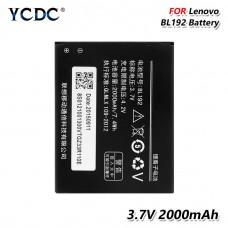АКБ для Lenovo BL192 ( A328/A750/A590/A680/A526 )