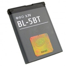 АКБ (NOKIA) BL-5BT