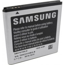 АКБ Samsung EB575152LU ( i9000/B7350/i9001/I9003/I9010/D700 ) тех. упак.