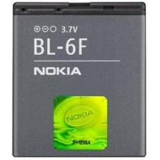АКБ (NOKIA) BL-6F