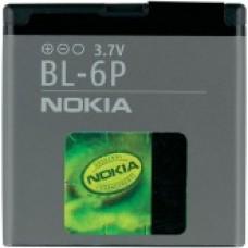Аккумулятор (NOKIA) BL-6P