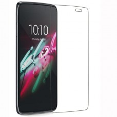 """Защитное стекло (тех. упаковка) Alcatel OT-6039Y (Idol 3) (4.7"""")"""