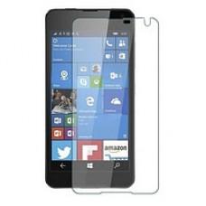 Защитное стекло (тех. упаковка) Microsoft Lumia 650/650 Dual