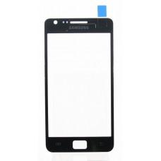 Стекло Samsung i9100/i9105 Черное