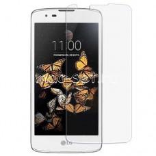 Защитное стекло (тех. упаковка) LG K350E (K8 LTE)