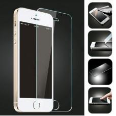 Защитное стекло (тех. упаковка) iPhone 5/5S/5C/SE