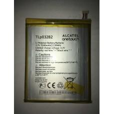 Аккумулятор на Alcatel Onetouch P310X