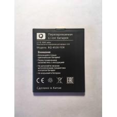 Аккумулятор на BQ Fox BQ-4526