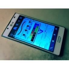 Смартфон LG-P700 б/у