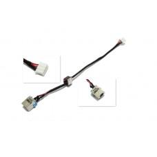 acer 5744 series bic50 разъем зарядки на шлейфе б/у