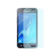 """Защитное стекло """"Плоское"""" Samsung J120F (J1 2016)"""