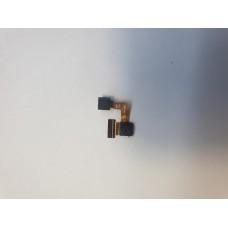 digma vox a10 3g камера основная и сэлфи