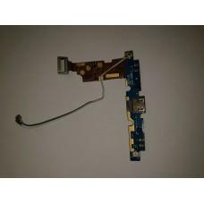 lg e975  разъем зарядки