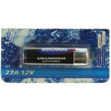 батарейка космос 27a