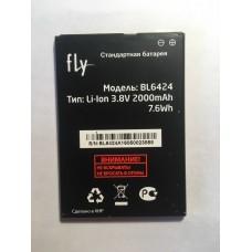 Аккумулятор на FLY FS505