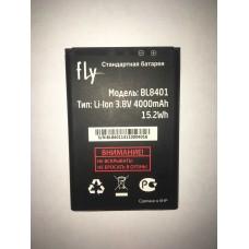 Аккумулятор на Fly IQ4515 Quad