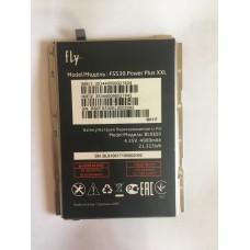 Аккумулятор (BL9109) на Fly Power Plus XXL или  FS530
