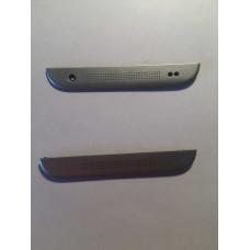 Вставные отверстия для динамиков на HTC Desire 601
