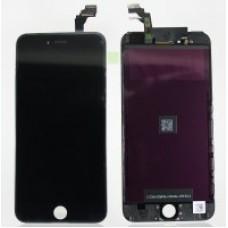 Дисплей iPhone 6 в сборе Черный - AA