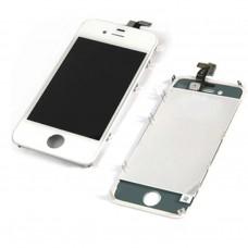 Дисплей iPhone 6 Plus в сборе Белый - AA