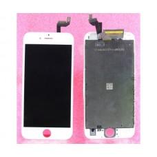 Дисплей iPhone 6S в сборе Белый - AA