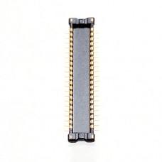 Коннектор тачскрина iPhone 5