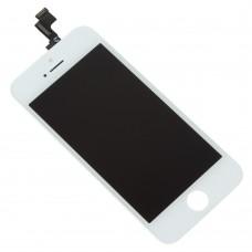 Дисплей iPhone 5 в сборе Белый - AA
