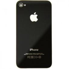 задняя крышка iphone 4s черный