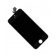 Дисплей iPhone 5 в сборе Черный - AA