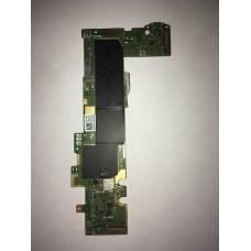 Материнская плата на Lenovo Tab 2A10-70