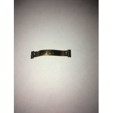 Шлейф от разьёма для сим-карт на Lenovo Tab 2A10-70