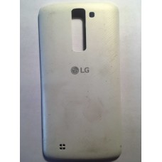 Задняя крышка на LG K410