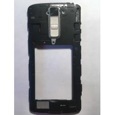 Элемент корпуса / Средняя часть / Рамка на LG K410