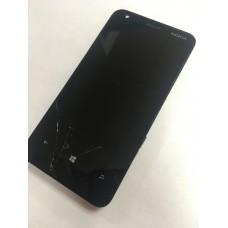 Дисплей на Nokia Lumia 620
