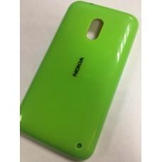 Задняя крышка на Nokia Lumia 620