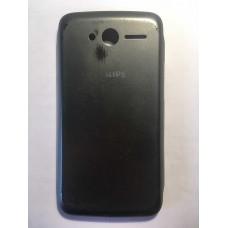 Задняя крышка на Philips W3656